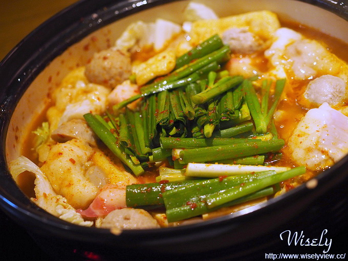 【食記】台北中山。捷運中山站:AKAKARA(赤から)@日本名古屋最大級赤味噌鍋連鎖店 @Wisely的拍拍照寫寫字