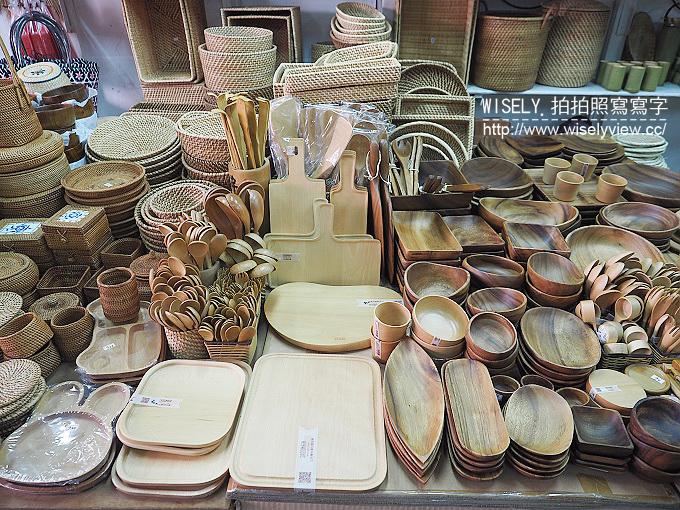 【買物】台北大同。捷運大橋頭站:高建桶店@迪化街必買的雜貨桶器木具,使用保養心得分享 @WISELY's 拍拍照寫寫字